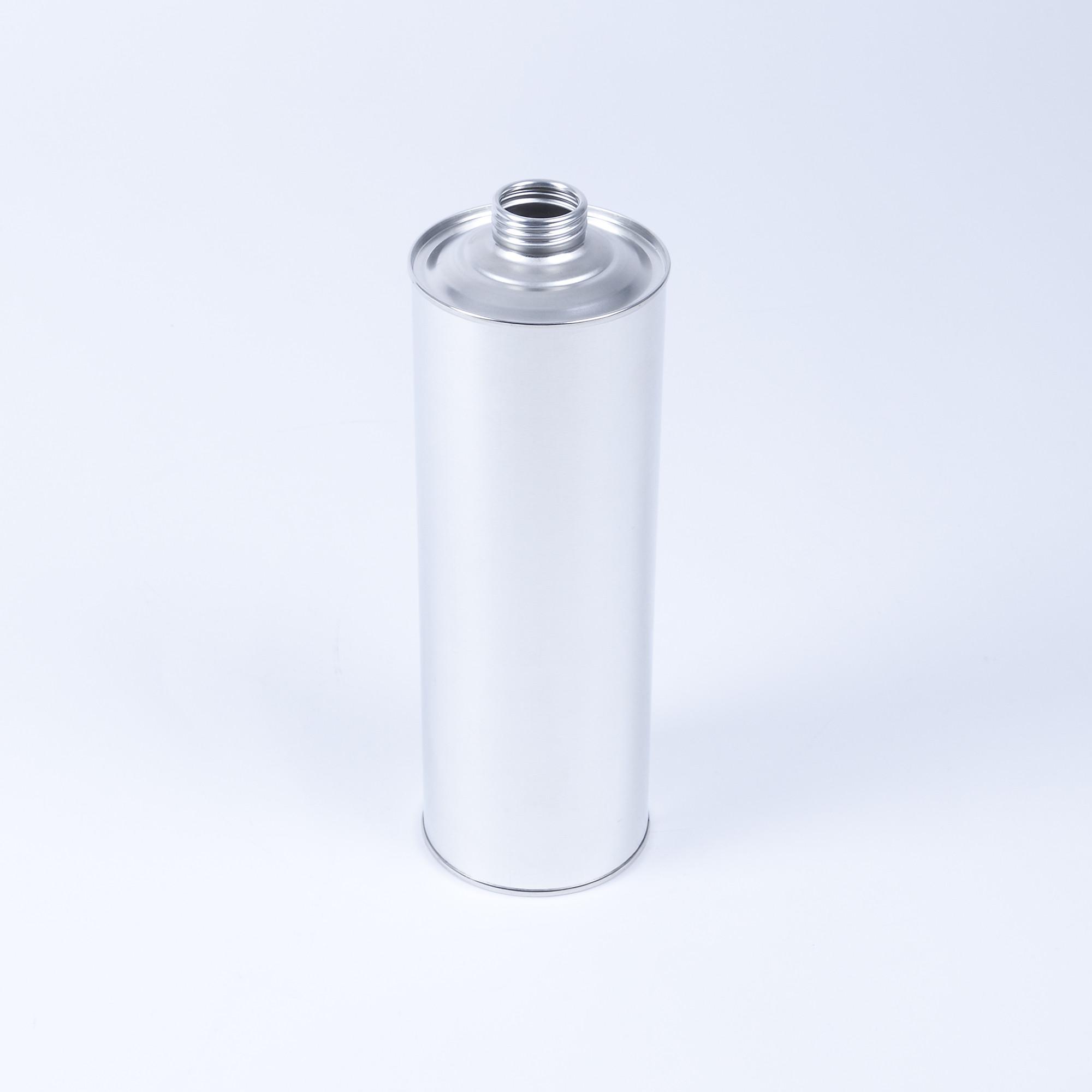 Trichterflasche 1.000ml, Höhe 225mm