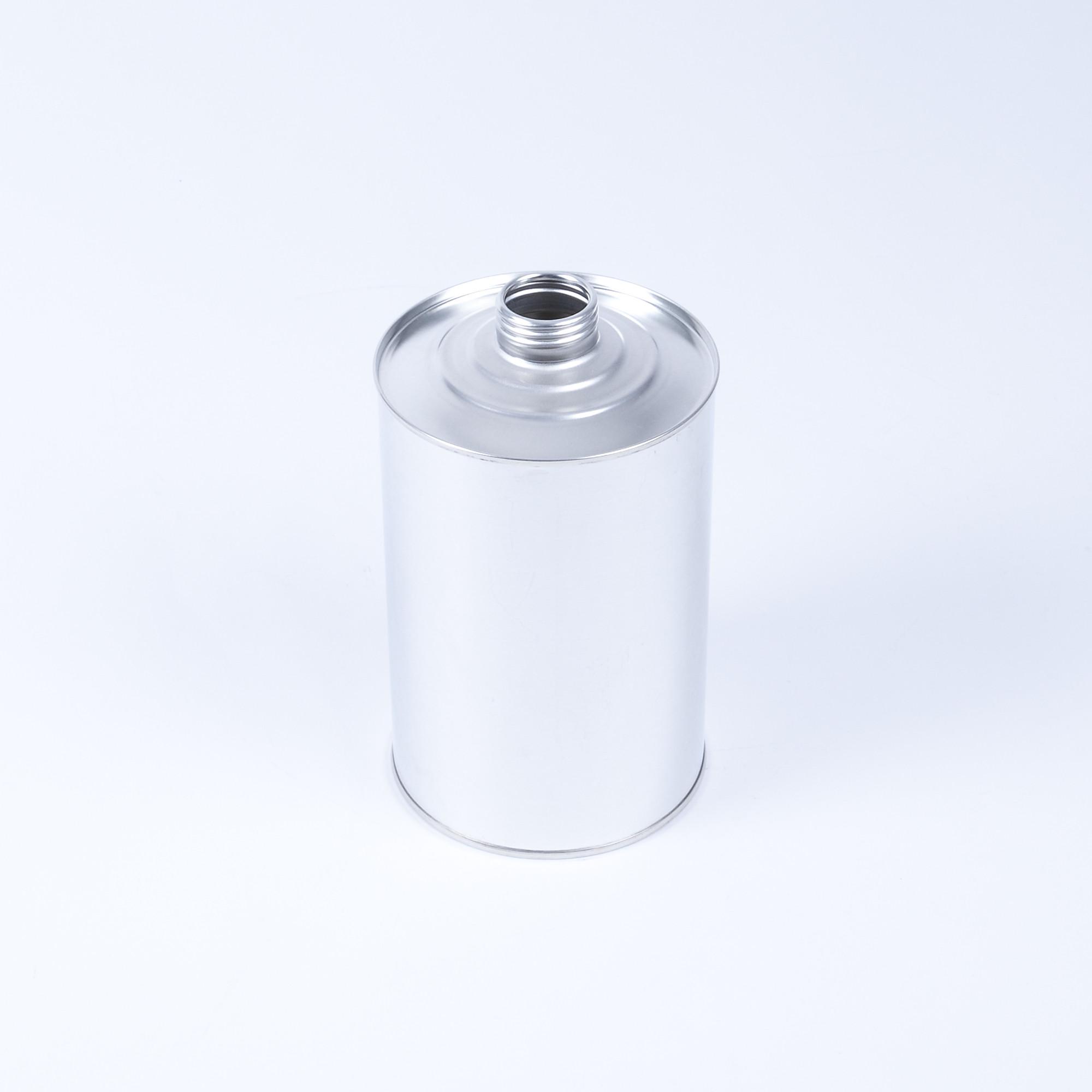 Trichterflasche 1.000ml, UN