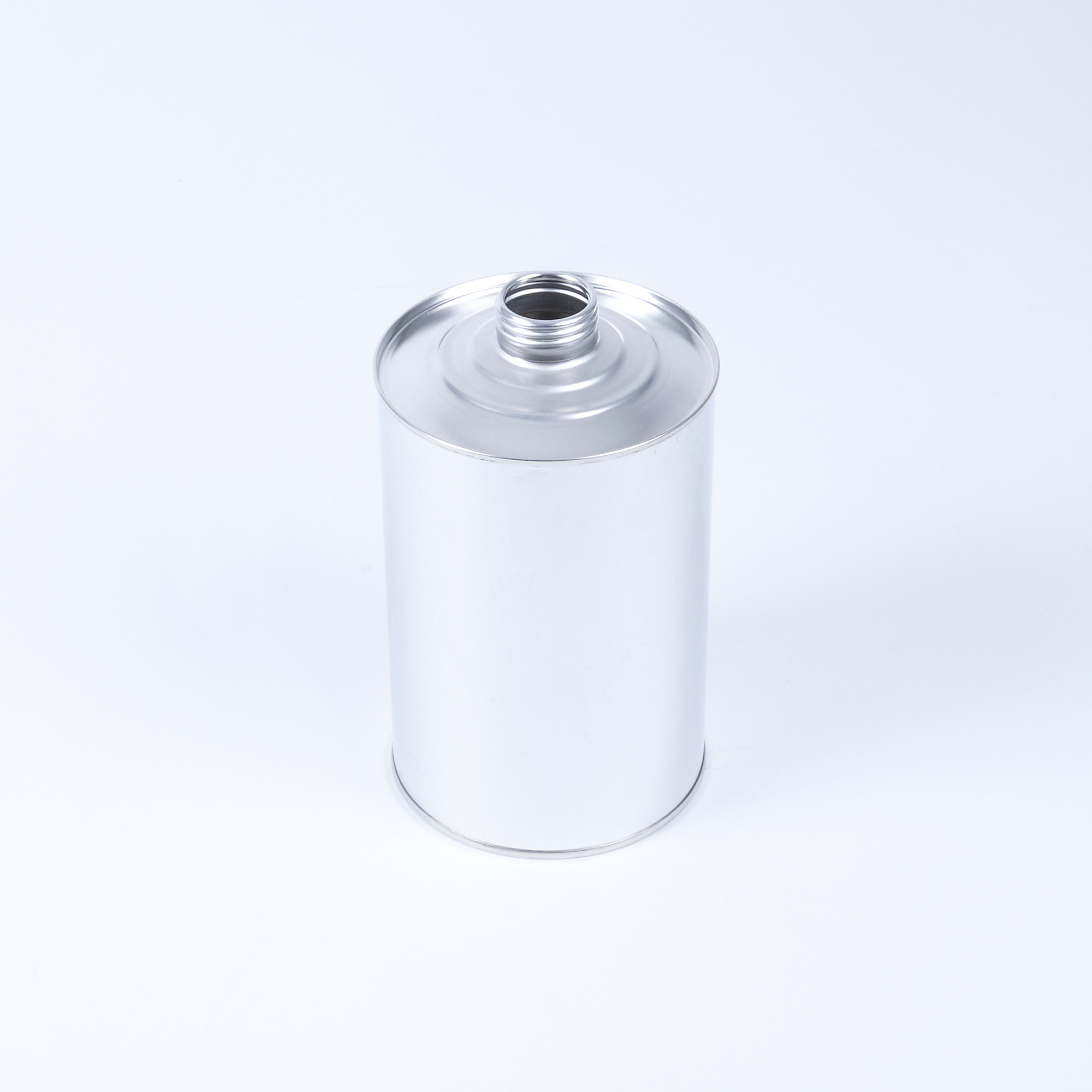 Trichterflasche 1.000ml, Höhe 149mm