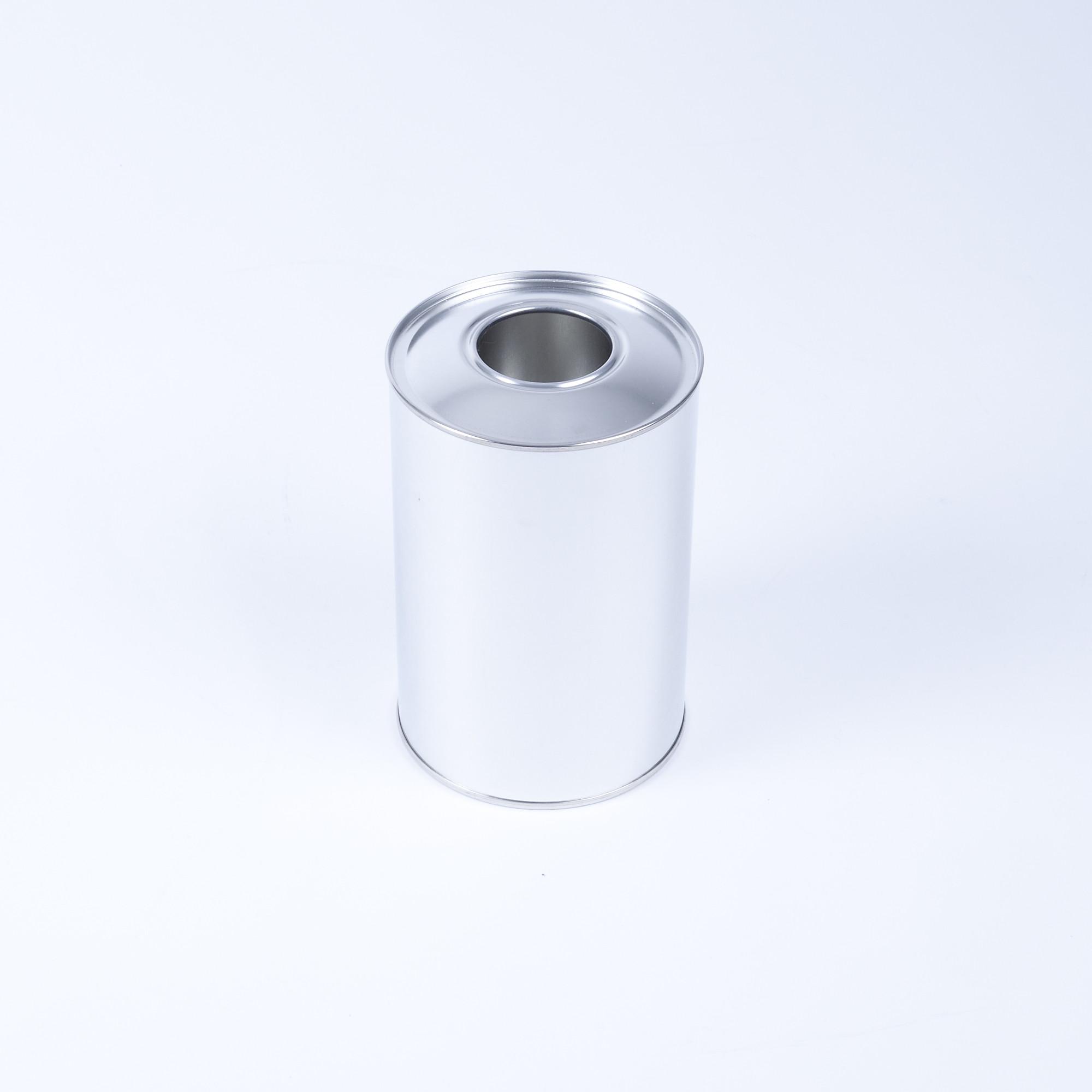 Flachflasche 1.000ml, UN