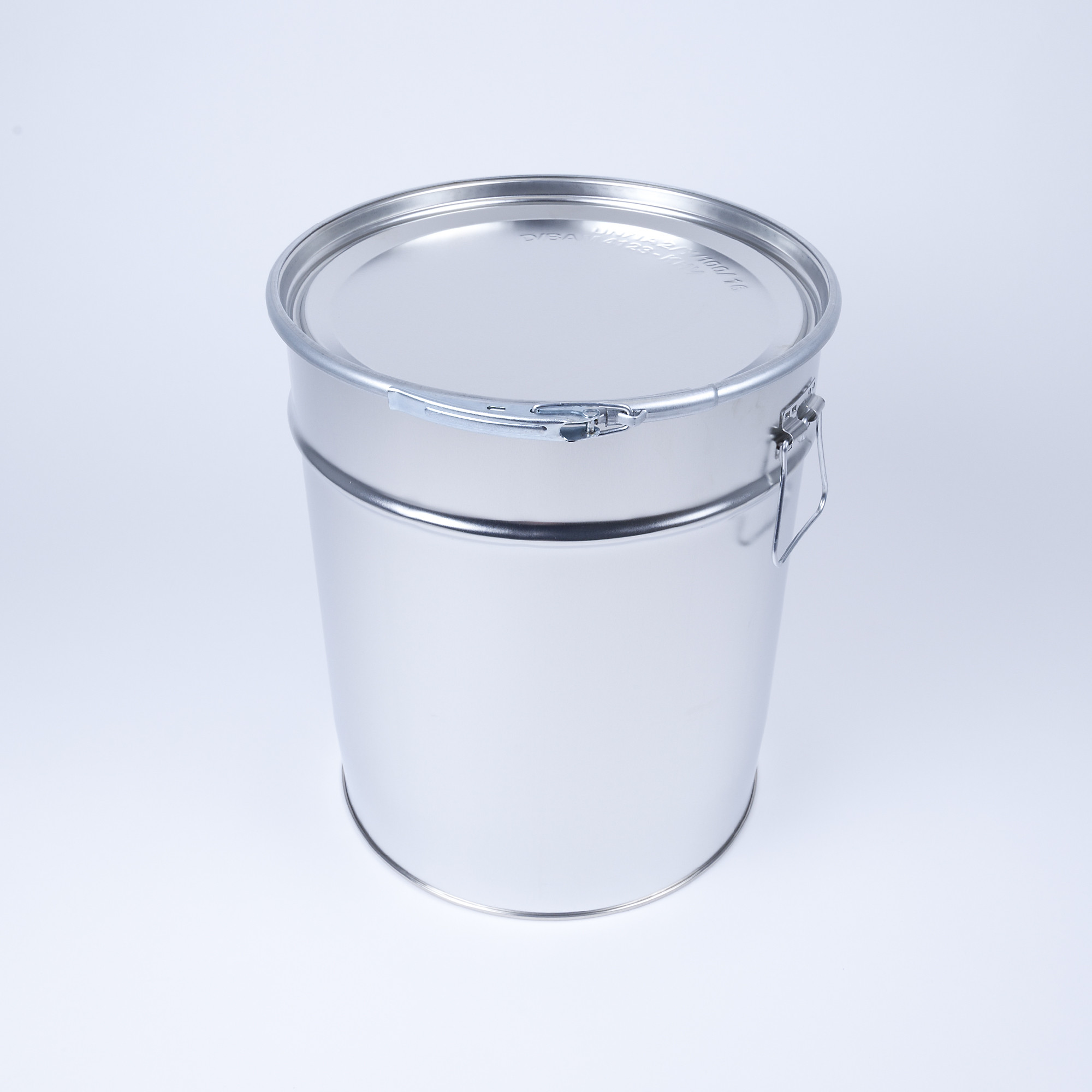 Hobbock 30 Liter, UN, innen schutzlackiert