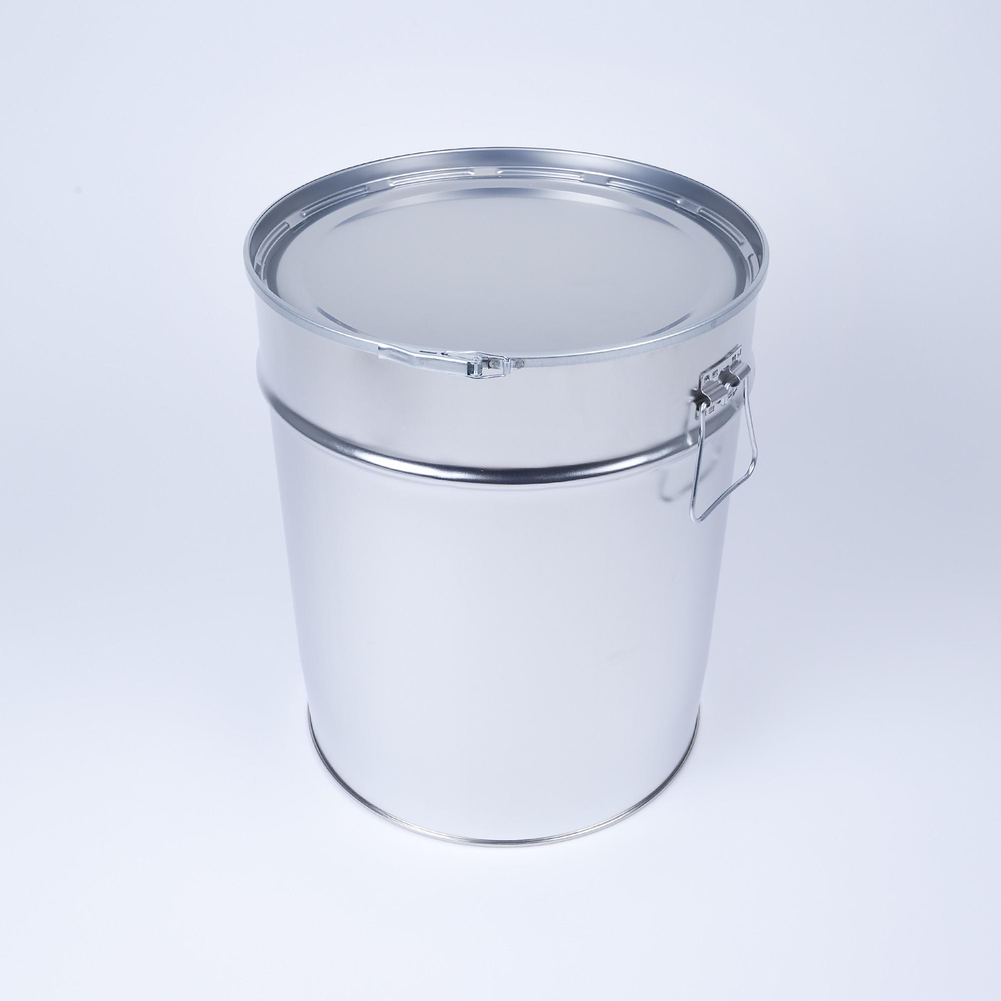 Hobbock 30 Liter, innen schutzlackiert