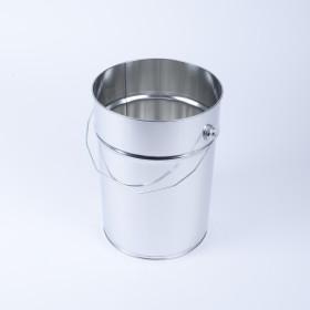 Eindrückdeckeleimer 12 Liter, UN