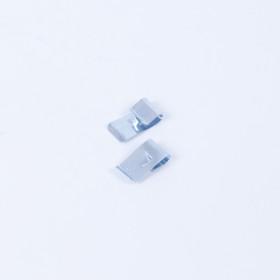 Klammern für Eindrückdeckel 99 mm