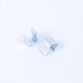 Klammern für Patentdeckel 140 mm