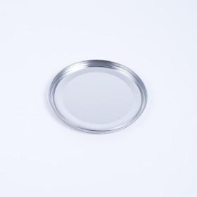 Eindrückdeckel für Eimer 185mm, blank