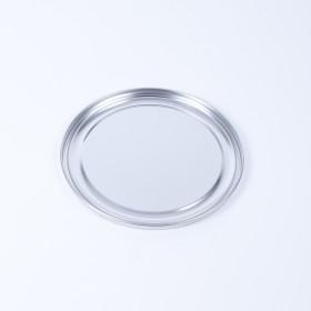 Eindrückdeckel für Eimer 242mm, blank